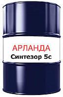 Эмульсол-концентрат/сож Синтезор 5с /для металлообработки/ цена (200 л)