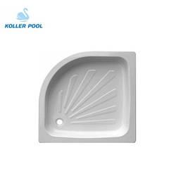 Душевой поддон Koller Pool 70х70 (полукруглый)