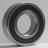 Шариковый подшипник 6218 2RS, ZZ (180218, 80218) продам дешево, фото 2