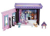 """Игровой набор """"Стильный зоомагазин"""" (Littlest Pet Shop Style Playset)"""