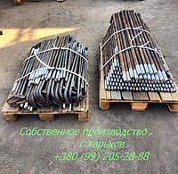 Фундаментный анкерный болт ГОСТ 24379.1-80  М12х150 1.1 , фото 1