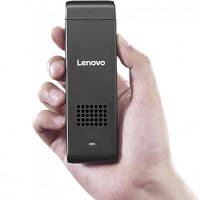 Комп'ютер Lenovo Stick 300 (90F2000QUZ)