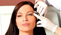 Применение ботокса в современной косметологии