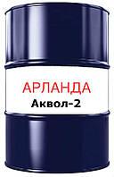 Эмульсол-концентрат/сож Аквол 2 /для металлообработки/ цена (200 л)