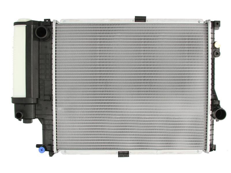 Радіатор охолодження BMW 5 (E39) 2.0-2.8 i 1997-2000