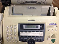 МФУ с телефоном Panasonic KX-FLM653 на запчасти