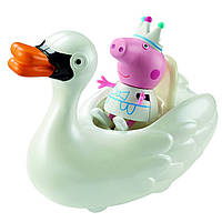 "Игровой набор Свинка Пеппа ""Принцесса Пеппа и Лебедь"" (Peppa Pig Once Upon a Time Fairy Tale Swan)"