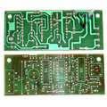 Радиоконструктор PCB107 (емкостное реле с триггером)