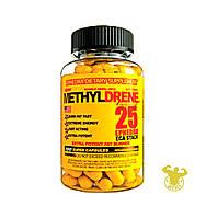 Жиросжигатель Methyldrene 25 от Cloma Pharma 100 капсул