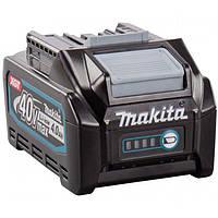 Акумулятор Li-ion XGT 40 V MAX BL4040 Makita (191B26-6)