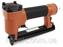 Степлер пневматический для скоб 6-16х12,8 мм, Miol 81-710