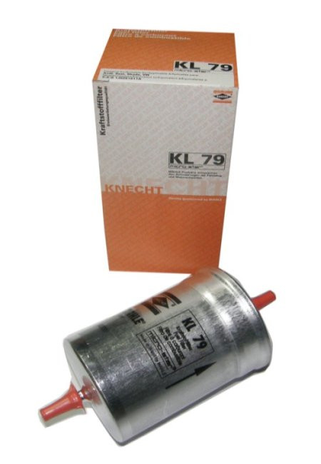 Фильтр топливный Knecht KL79
