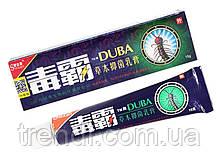 """Мазь """"Duba"""" від псоріазу, екземи та інших шкірних захворювань, 15 g"""