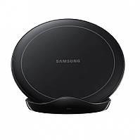 Беспроводное зарядное устройство Samsung Wireless Charger Stand Black
