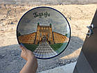 Ляган узбецький Риштан д32, фото 4