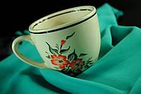 Чайная чашечка белая