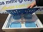 Инкубатор бытовой Рябушка-2  70 яиц Цифра с мех переворотом, фото 6