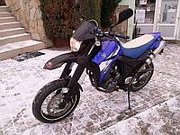 Эндуро Yamaha XTX 660  (Ямаха XTX 660 )