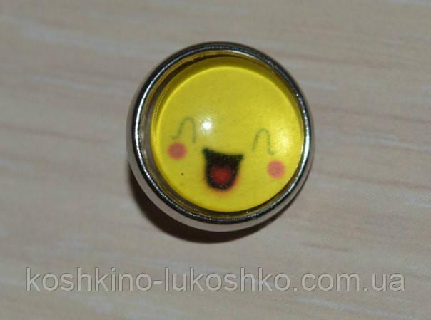 сменная мини кнопка нуса 12 мм