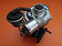 Турбина б/у для Renault Kangoo 1.5 dci. Евро 4, 2006/2009. ТКР на Рено Кенго (Кангу) 1.5 дци.