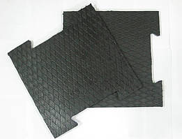 Резиновое модульное покрытие с повышенной износостойкостью (20 мм)
