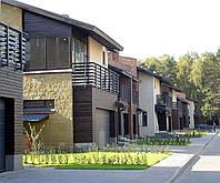 Комплексное проектирование коттеджных поселков