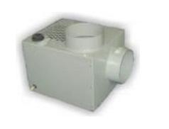 Камінний вентилятор Tywent WKN-2B