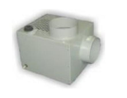 Камінний вентилятор Tywent WKN-2B, фото 2