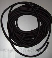 Жгут спортивный - эспандер для бокса диаметр 17 мм (отрезаем!), фото 3