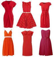 Как подобрать фасон платья по фигуре