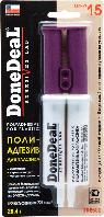 DD6580 15-минутный полиадгезив для пластика (цвет: бежевый) 28,4 г