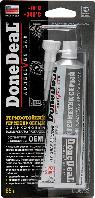 """DD6733 """"ОЕМ"""" Термостойкий серый силиконовый формирователь прокладок 85 г"""