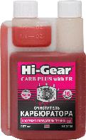 HG3208 Очиститель карбюратора (содержит ER) 237 мл