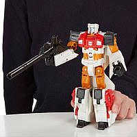 Трансформер Transformers Generations Combiner Wars Voyager Class Silverbolt
