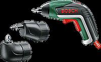 Шуруповёрт аккумуляторный Bosch IXO V full 06039A8022, фото 1