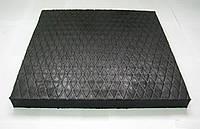 Резиновое модульное покрытие с повышенной износостойкостью (40 мм), фото 1
