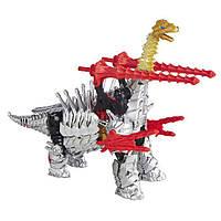 Трансформер Transformers Эпоха Истребления Динобот Слог (Вояжер)