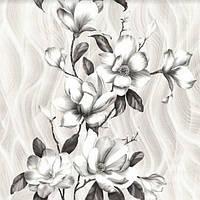Шпалери паперові Ексклюзив 071-01 світло-сірий, фото 1