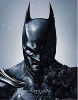 3D постер Batman