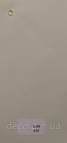 Рулонні штори Міні А610 40см., фото 2