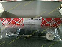 Стойка тяга стабилизатора в сборе Ланос Сенс Lanos Sens Febi 03207, фото 1