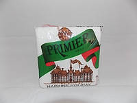 Салфетки бумажные Primier, 100 шт, белые