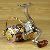 Рыболовная катушка baitcasting EF1000 -10BB