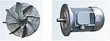 MF 9030H АСПИРАЦИЯ, вытяжка (стружкопылесос) экономичная 1,5 кВт = 3540 куб. м /час, фото 3