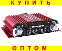 Усилитель UKC DJ-450