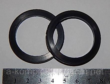 Кольцо механизма поворота и сцепления Т-70