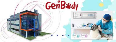 Тести GenBody (Корея)