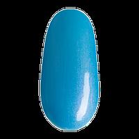 ГЕЛЬ ЛАК BMG 067, 10 мл (голубой с шиммерами)