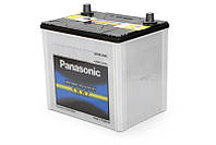 Panasonic Автомобильные аккумуляторы Panasonic N-55D26L-FS