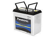 Panasonic Автомобильные аккумуляторы Panasonic N-55B24L-FS
